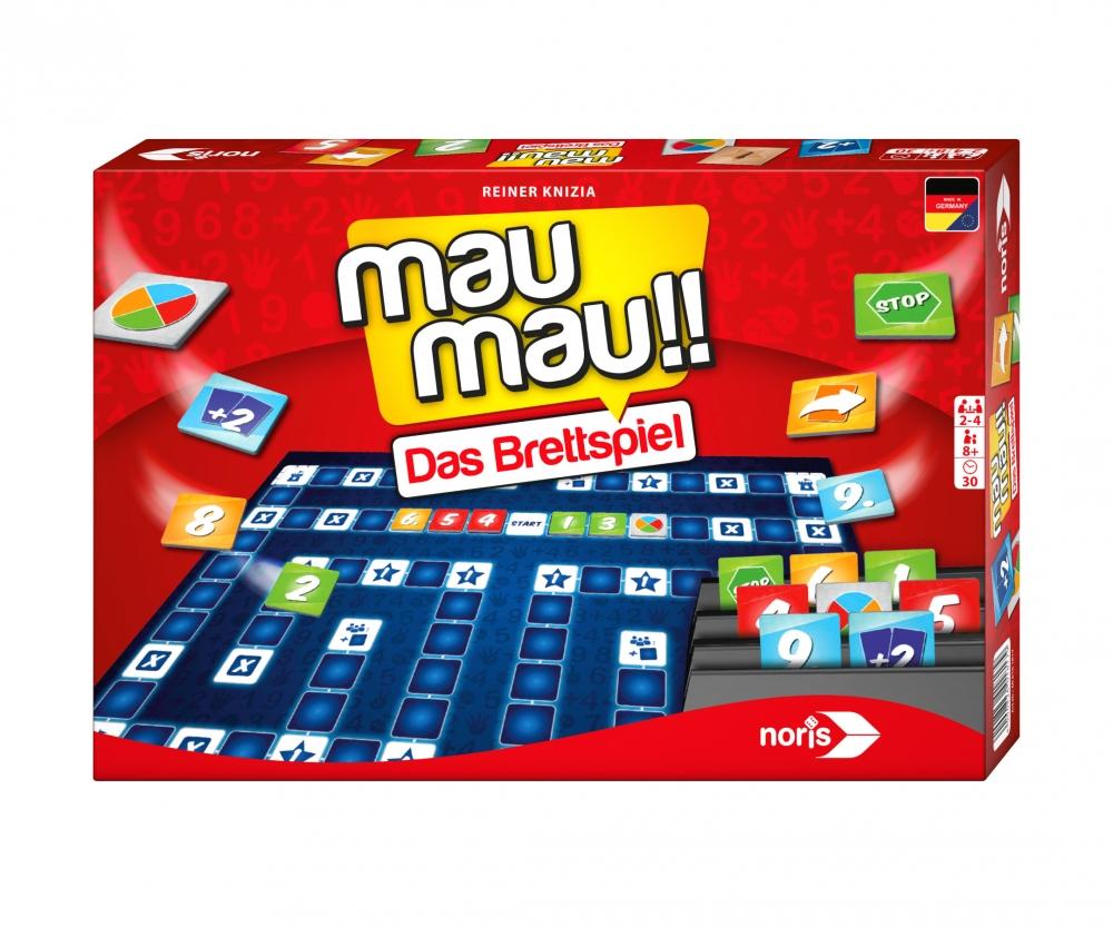 Mau Mau Jetzt Spielen