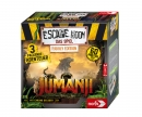 noris_spiele Escape Room Jumanji