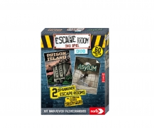 noris_spiele Escape Room Duo