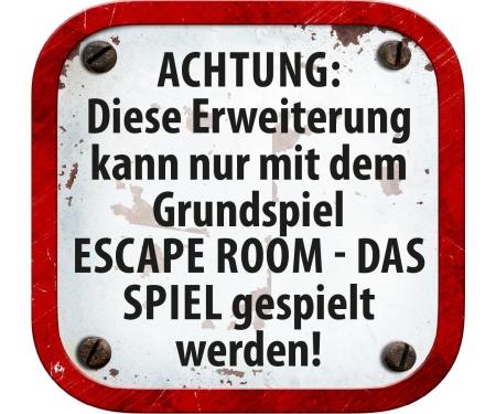 noris_spiele Escape Room Panic on the Titanic