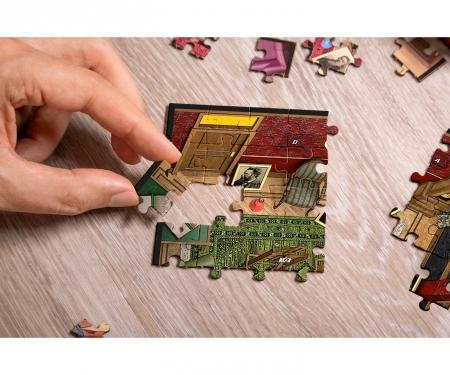 noris_spiele Escape Room Das Spiel Puzzle Abenteuer
