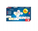 noris_spiele Deluxe Doppel 6 Domino