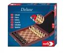 noris_spiele Deluxe Reisespiel Schach