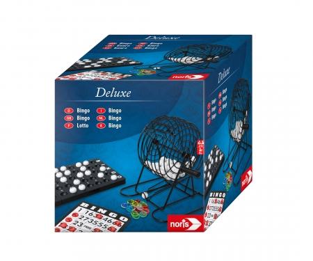 noris_spiele Deluxe Bingo
