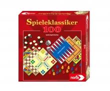 Spieleklassiker - 100 Spielmöglichkeiten