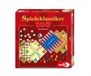 noris_spiele Spieleklassiker - 100 Spielmöglichkeiten