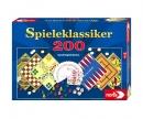 noris_spiele Spieleklassiker - 200 Spielmöglichkeiten