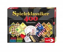 noris_spiele 400 Games Collection