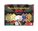 noris_spiele Spieleklassiker - 400 Spielmöglichkeiten