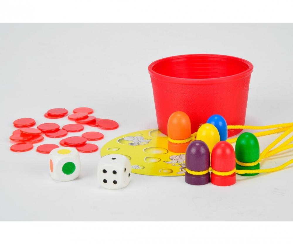 Fang Die Maus Kinderspiele Spiele Marken Produkte Www