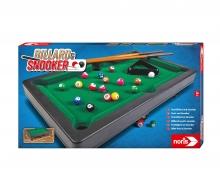 noris_spiele Pool Billard & Snooker