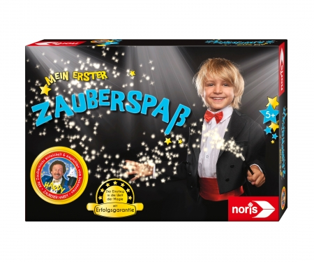 noris_spiele my first magic show