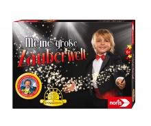noris_spiele my great Magic show