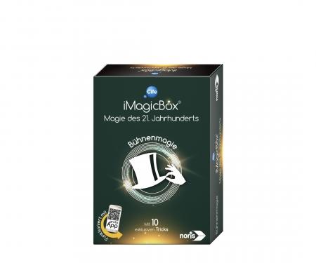 iMagicBox General Magic
