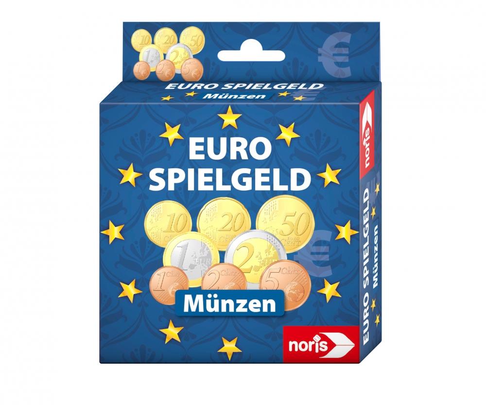 Euro Spielgeld Münzen Zubehör Marken Produkte Wwwnoris