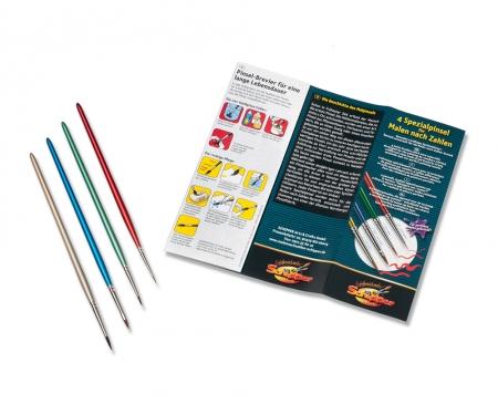 schipper PBN - Special paint brushes