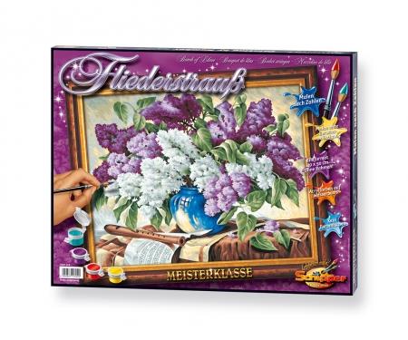 schipper Bunch of Lilacs