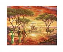 Afrique pittoresque
