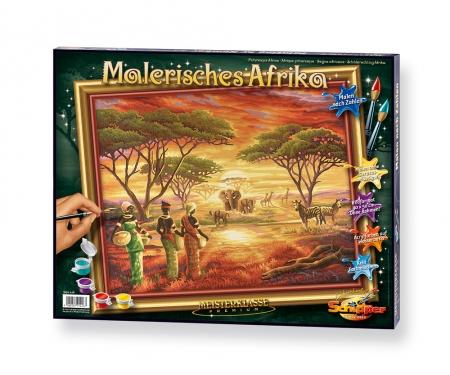 Picturesque Africa