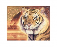 schipper Bengal Tiger Malen nach Zahlen