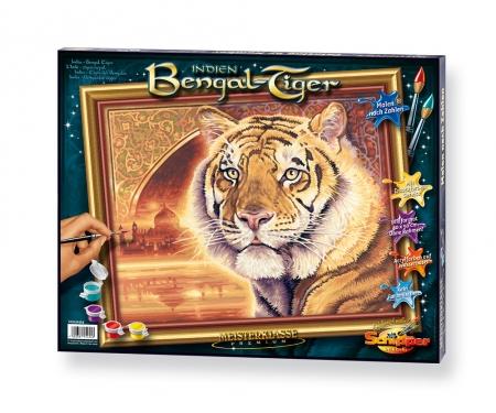 Tigre Royal