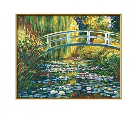 schipper Water-Lily Pond