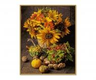 schipper Still life in autumnal colors