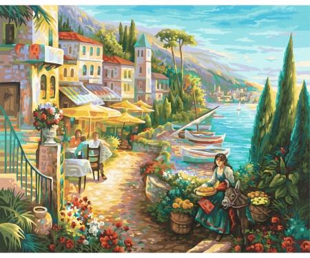 schipper Bella Italia