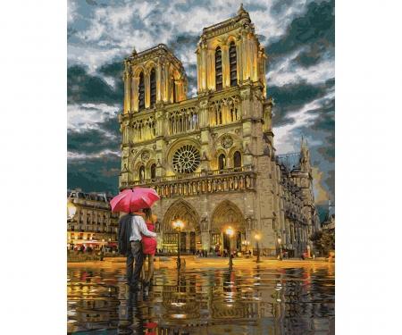 """schipper The Cathedral """"Notre-Dame de Paris"""""""