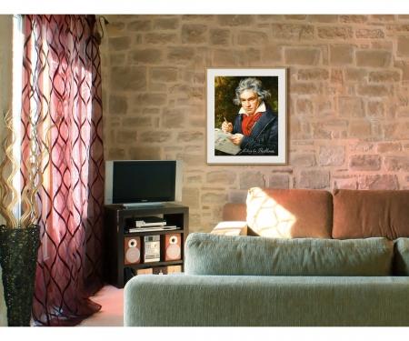 schipper Ludwig van Beethoven (1770-1827)