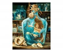 schipper Die Meerjungfrau