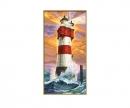 schipper Red Sand Lighthouse