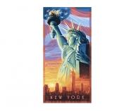 schipper The Statue of Liberty in America