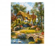 schipper MNZ - Old English Cottage