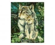 schipper Mother Wolf
