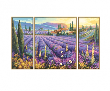 schipper Lavender Fields