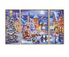 schipper Noël blanc