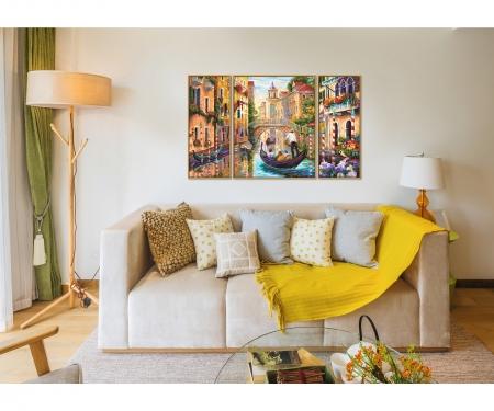 schipper Venice - The city in the lagoon