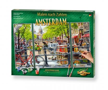 schipper Amsterdam