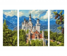 schipper Neuschwanstein Castle