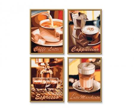 schipper Coffee break