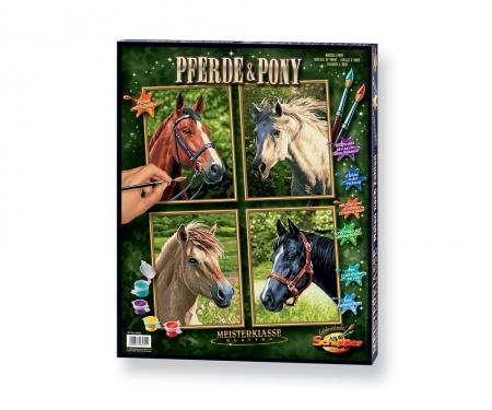 schipper Horses & pony