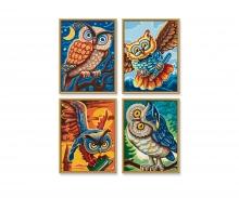 schipper Bird of wisdom