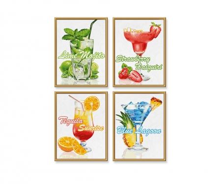 schipper Cocktails