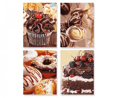 MNZ - Sweet temptations