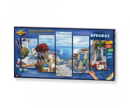 schipper Mykonos
