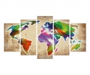 schipper Colorful World  – Our world in a play of colors