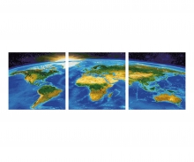 schipper MNZ - Our planet