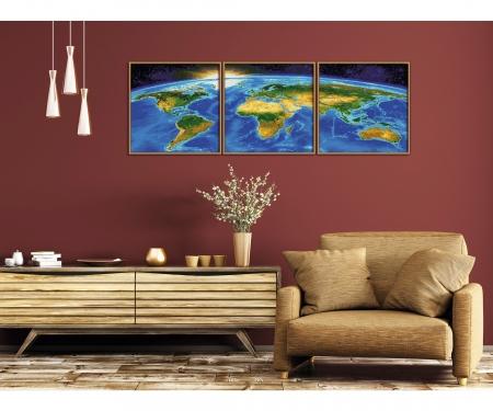 schipper Our planet