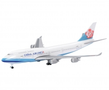 China Airlines, Boeing 747-400 1:600